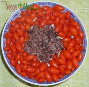 Recette ovenight porridge aux épices Chai