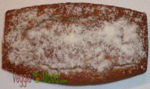 Cake vegan bananes au lait de coco