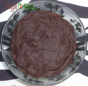 Crème à tartiner banane-chocolat-noisettes