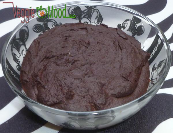 Recette crème à tartiner banane-chocolat-noisettes