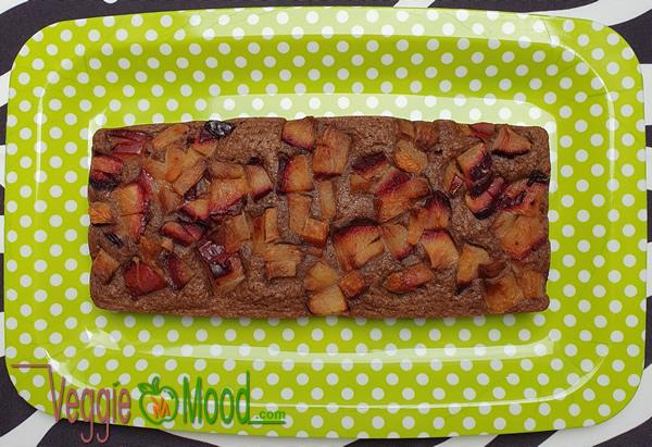 barre aux prunes et épices